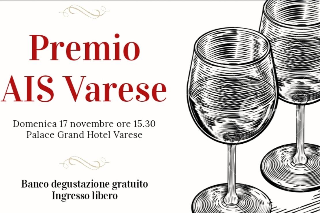 Premio AIS Varese 2019