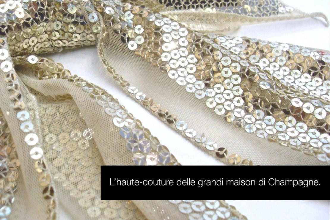 Enozioni a Milano 2020 - L'haute-couture delle grandi maison di Champagne