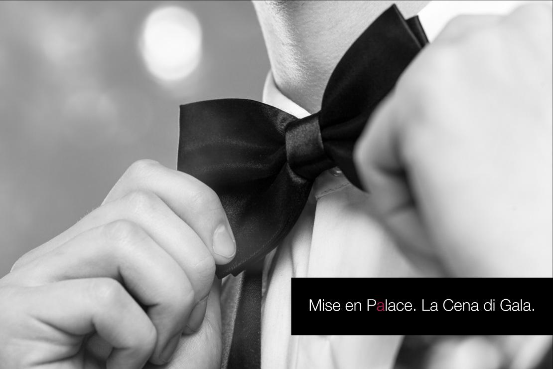 Enozioni a Milano 2020 - Mise en Palace. La Cena di Gala