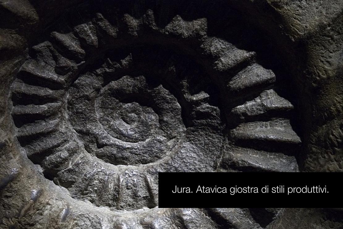 Enozioni a Milano 2020 - Jura. Atavica giostra di stili produttivi