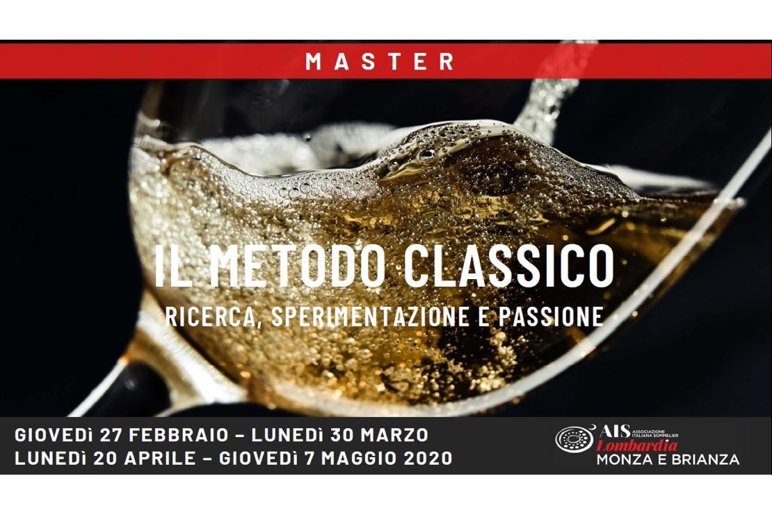 Master - Il Metodo Classico. Ricerca, sperimentazione e passione