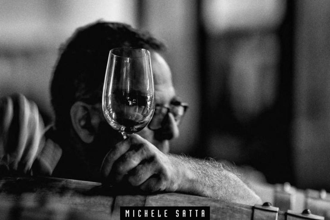 Storie di vigna. Michele Satta e i suoi vini