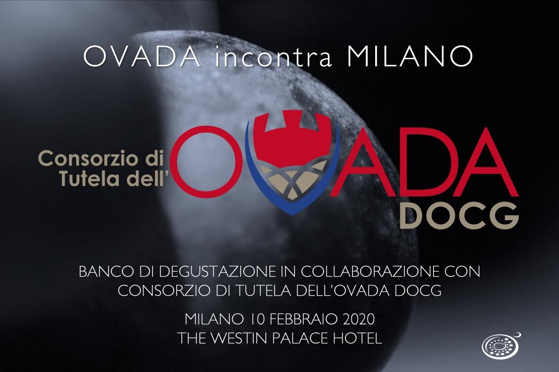 Ovada incontra Milano