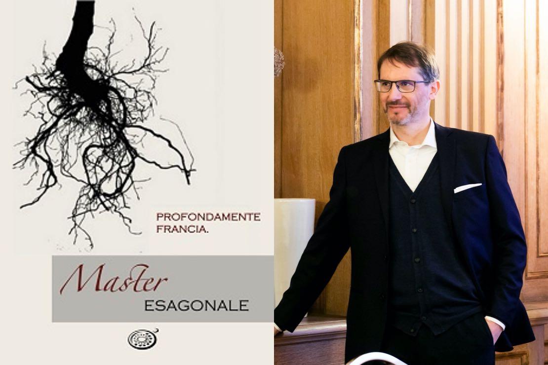 Master Esagonale – La Francia del vino 5a edizione – 2021