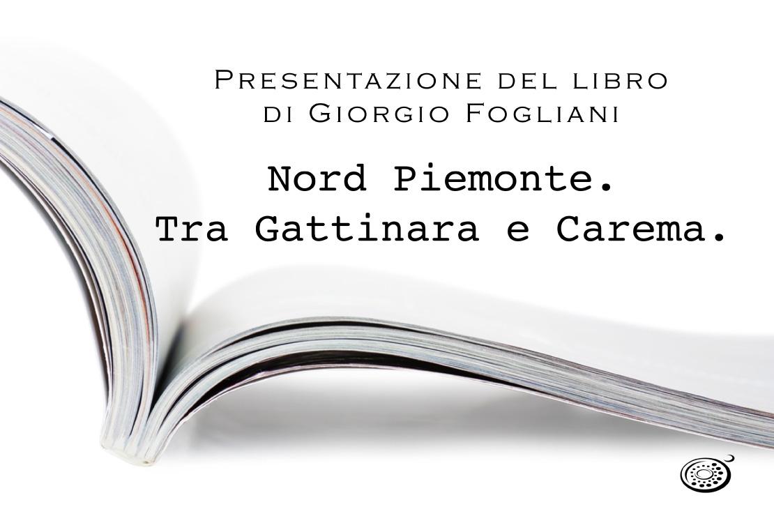 Giorgio Fogliani presenta il libro: