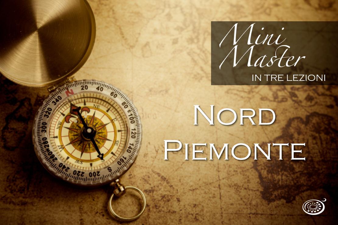 Mini Master - Nord Piemonte