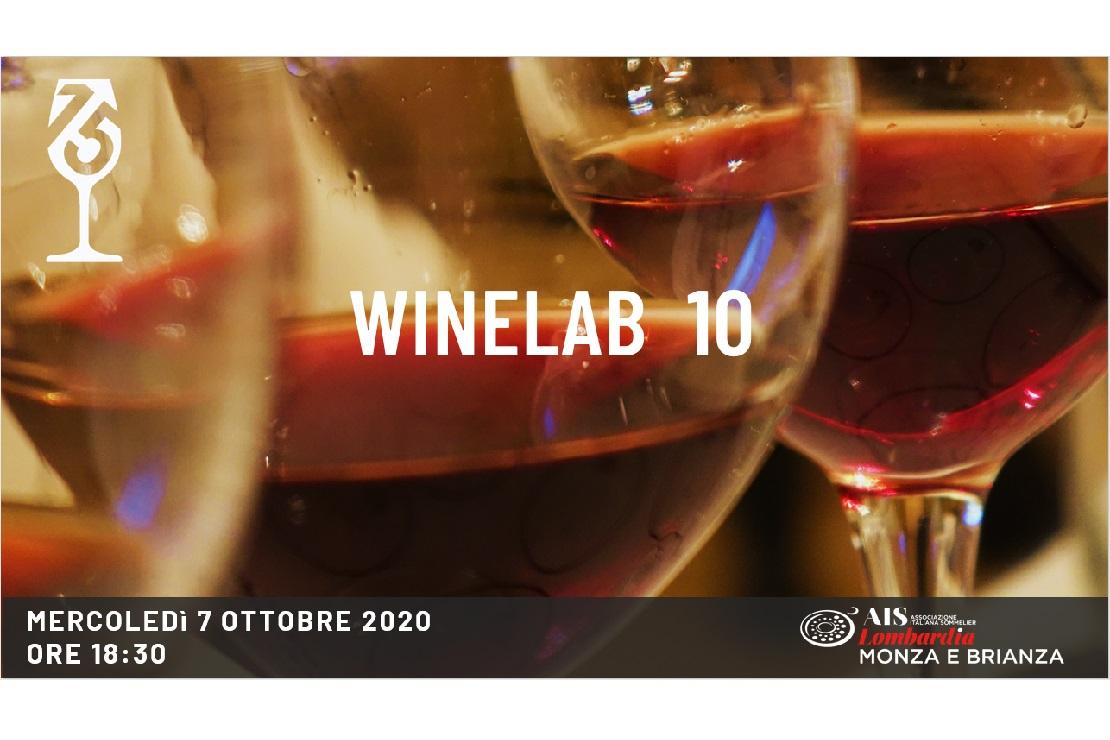 WineLab 10