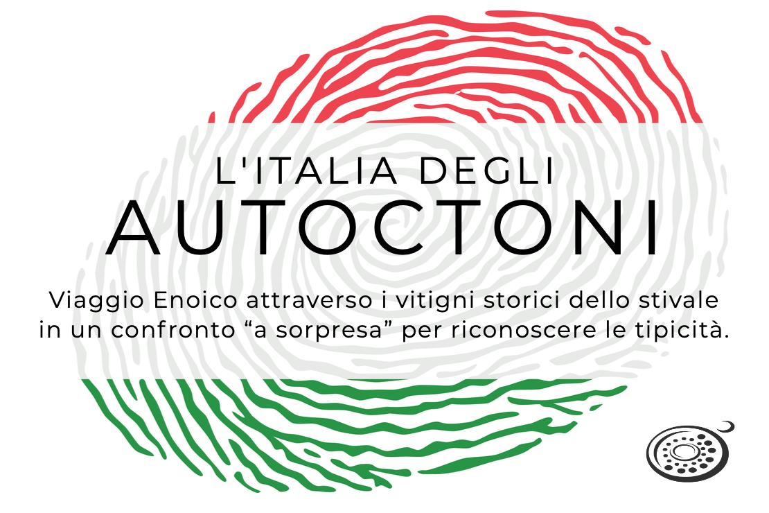 """""""L'Italia degli autoctoni"""" in un unico atto"""