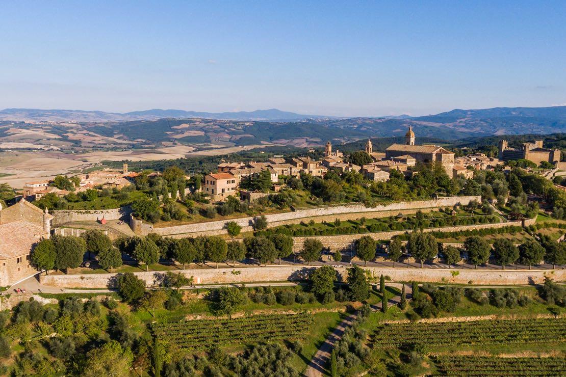 Consorzio Brunello di Montalcino - 2° incontro
