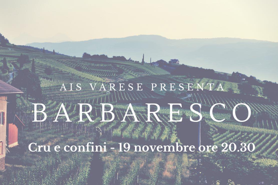 Barbaresco - Cru e confini