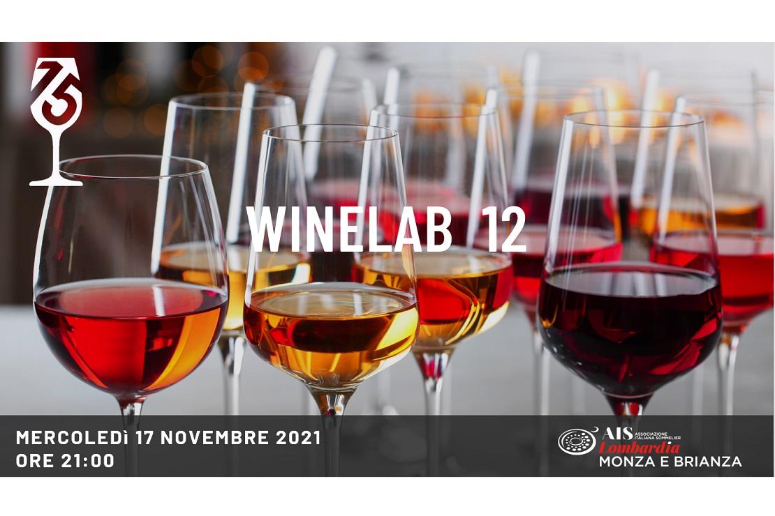 WineLab 12