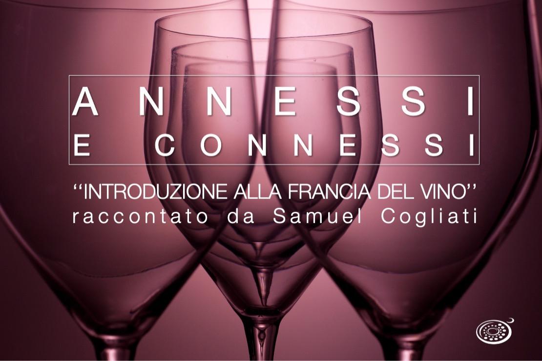 Annessi e Connessi | Introduzione alla Francia del vino