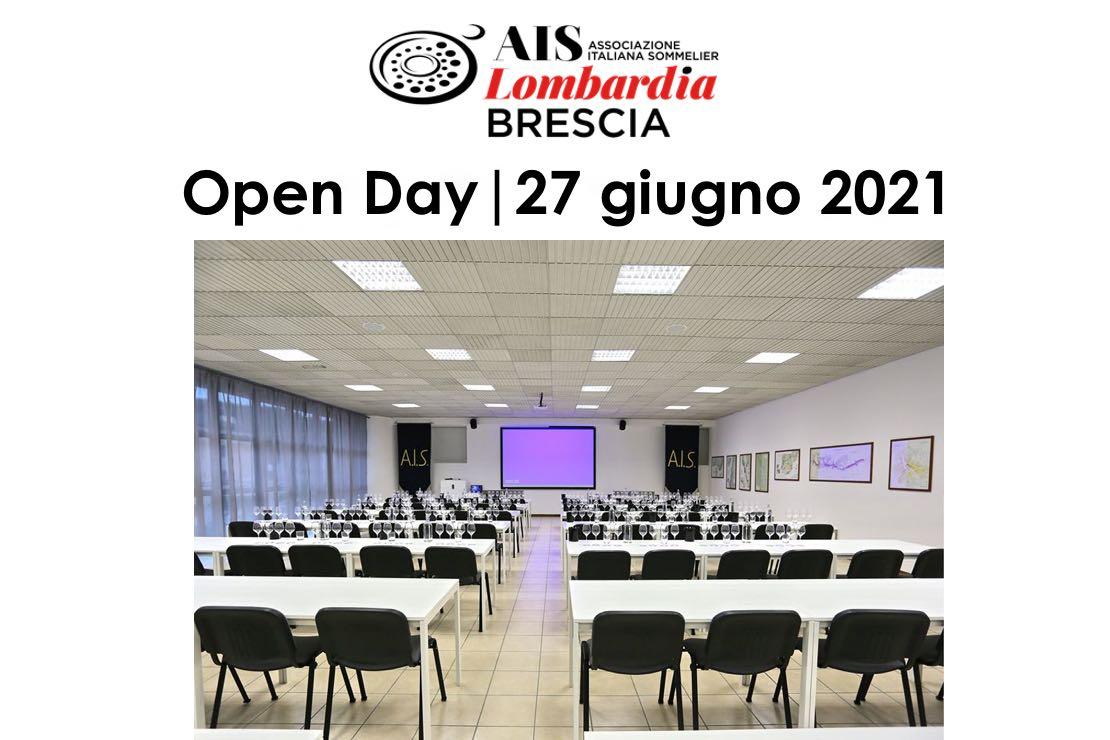Open Day AIS Brescia