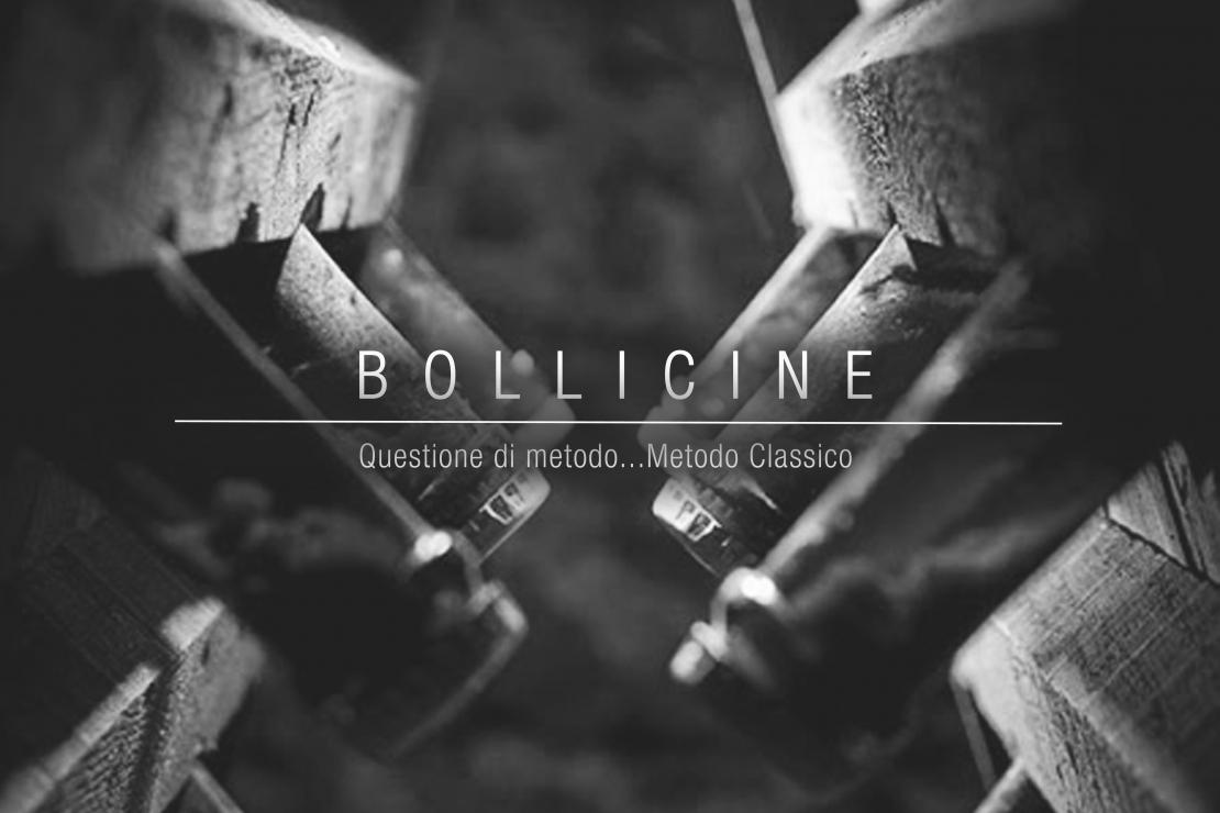 Bollicine. Questione di Metodo