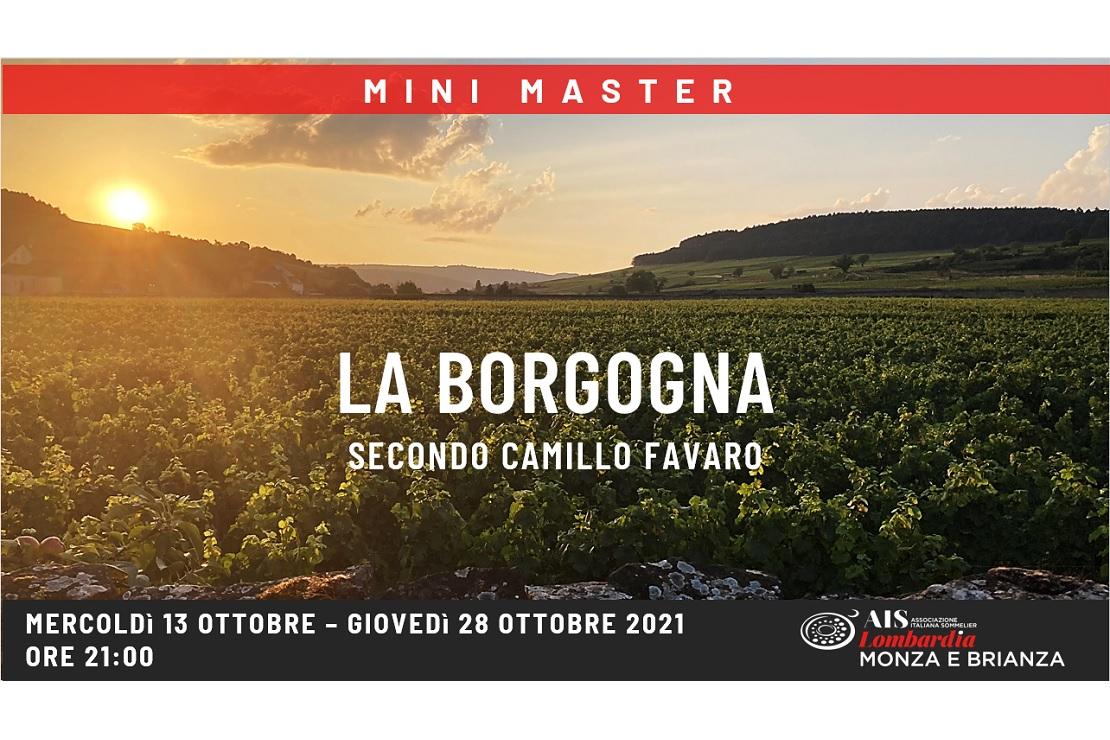 La Borgogna secondo Camillo Favaro