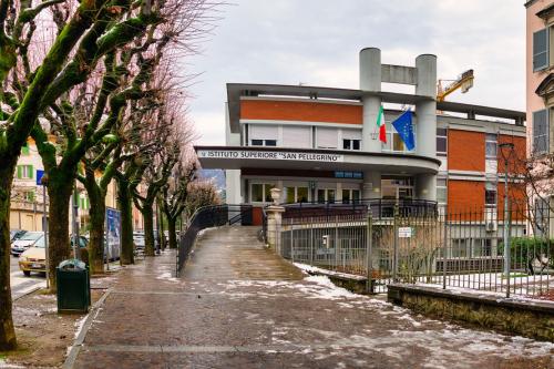 Istituto Superiore di San Pellegrino Terme