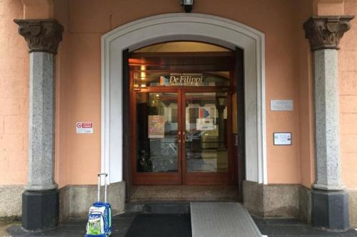 Istituto Alberghiero De Filippi
