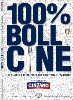 100% Bollicine - Cinzano