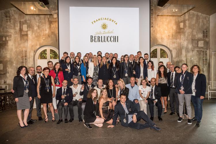 AIS Brescia Diplomati 28 Giugno 2017