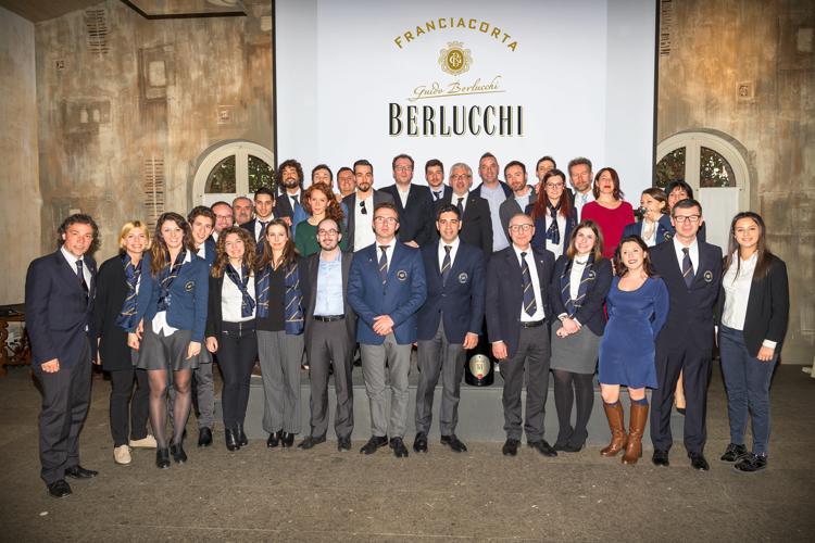 AIS Brescia Diplomati 9 Marzo 2017