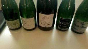 Ais Bergamo - Serata Champagne Aube