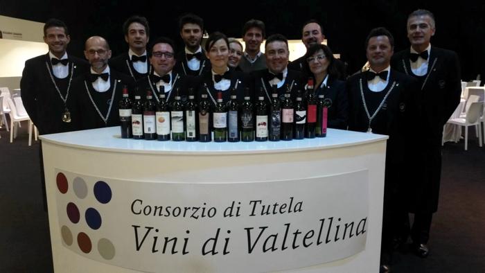 Ais Bergamo GourmArte Valtellina