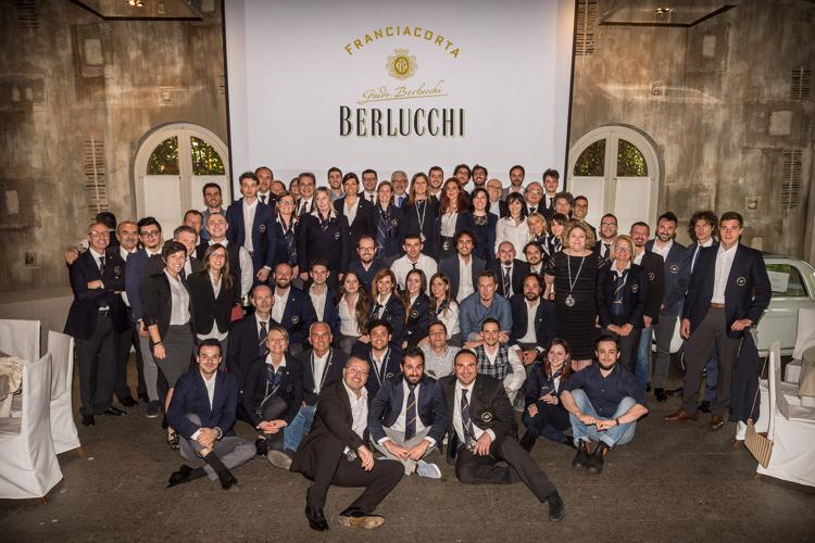 Diplomati Ais Brescia 2016