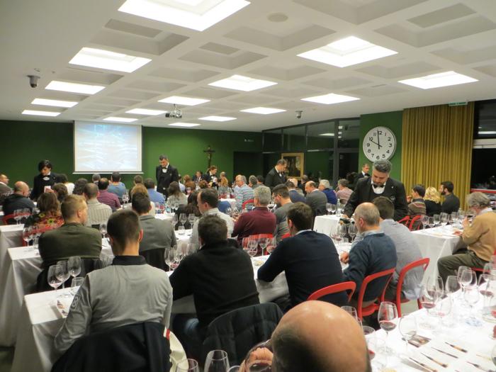 Ais Como - Serata dedicata ai vini dell'azienda Tommasi della Valpolicella