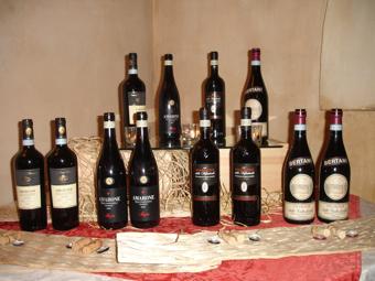 Ais Cremona Amarone