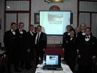 Ais Cremona - Serata Azienda Talamonti