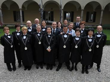Ais Lecco ospita la Puglia