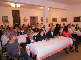 Seminario Vini Siciliani