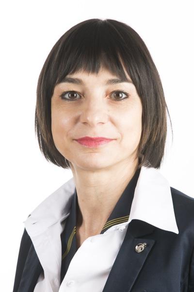Amalia Della Gatta