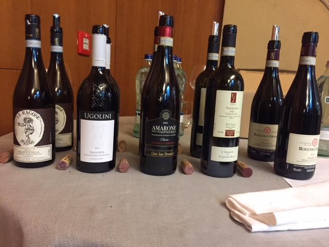Amarone della Valpolicella | Serata Ais Sondrio