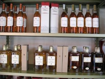 Distillerie Aperte