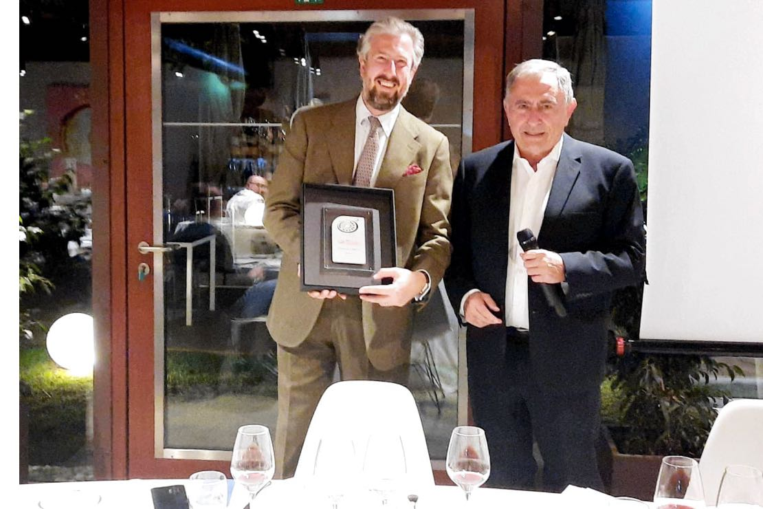 Anselmo Guerrieri Gonzaga e Luigi Bortolotti