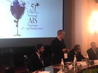 AntonelloMaietta_Taormina_CongressoAIS2017