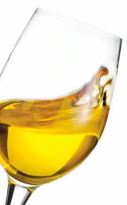 Armonia e equilibrio nei vini