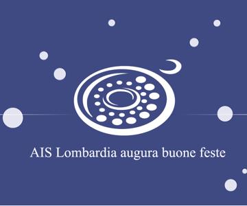 Ais Lombardia augura buone feste