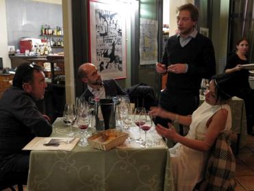 Ais Lecco - Borgogna - Ronnie Penati