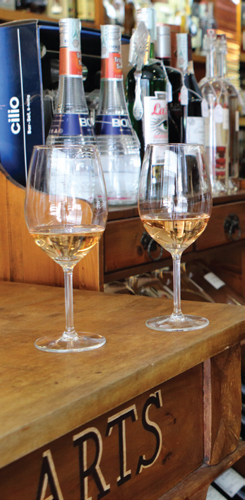 Bottega dell'Arte del Vino - Milano