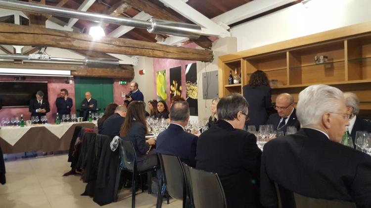 Enoteca Regionale Lombardia | Broni | Degustatori AIS Lombardia