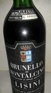 BrunelloMontalcinoLisini1975