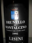 BrunelloMontalcinoLisini1995