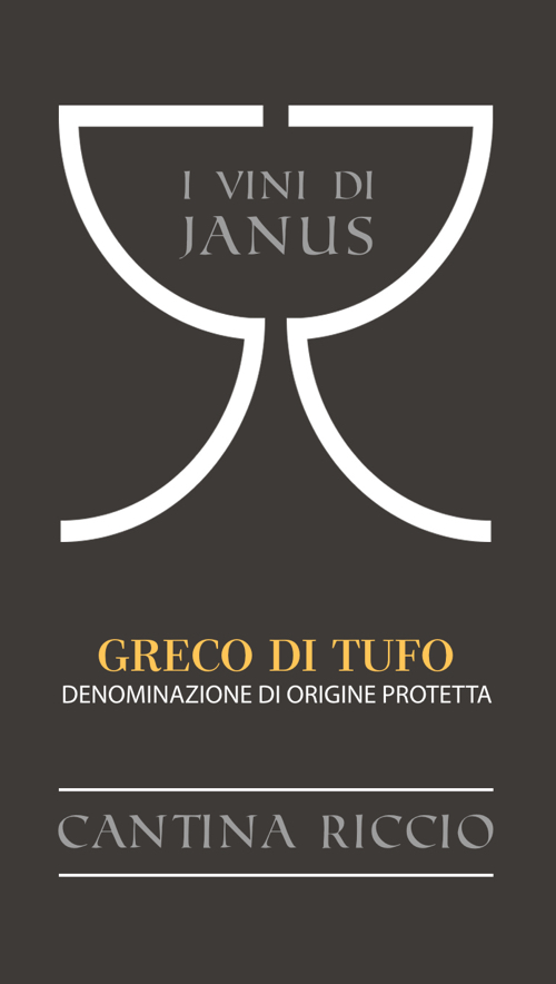 Cantina Riccio  - Greco di Tufo