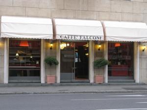 Caffè Falconi Ais Bergamo