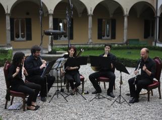 Ais Lecco invita la Campania in Brianza