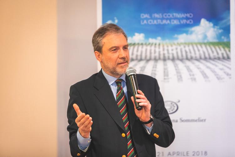 Carlo Alberto Panont