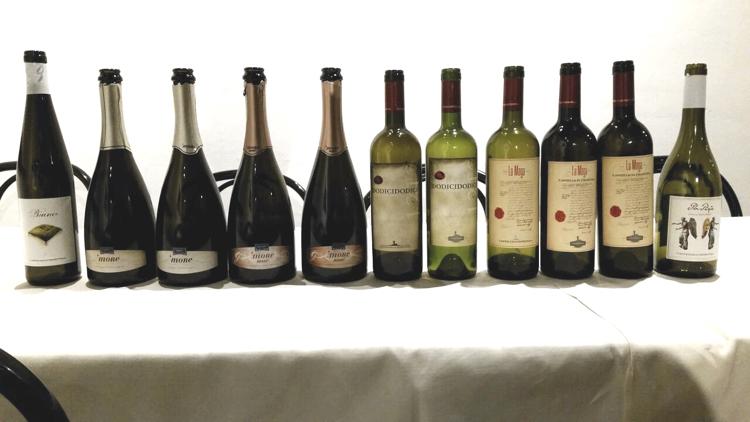 Castello di Cigognola | I vini della serata di AIS Mantova