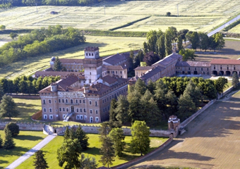 Castello Procaccini Chignolo Po